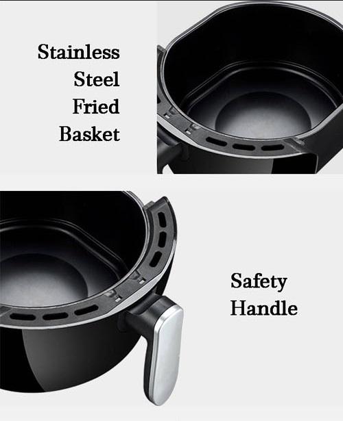 Sokany Air Fryer